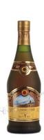 Коньяк Шахназарян линия Армянский коньяк 7 лет матовая бутылка