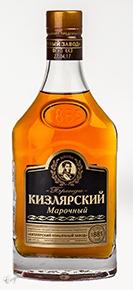 Коньяк Кизлярский Марочный 0.25л