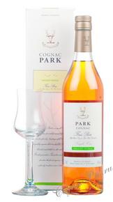 Park Organic Cognac Коньяк Парк Органик