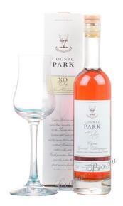 Park Extra Grande Champagne Коньяк Парк Экстра Гран Шампань