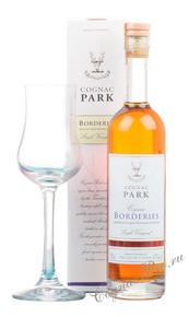 Park Borderies Коньяк Парк Бордери
