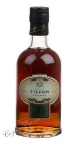 Tiffon VS Fine 0.5l коньяк Тиффон ВС Фин 0.5л
