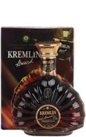 Армянский коньяк Kremlin 20 лет