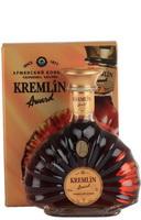 Армянский коньяк Kremlin 7 лет