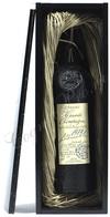 Коньяк Леро 1979 года Cognac Lheraud