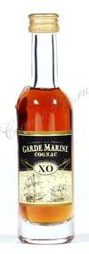 Шкалик Garde Marine XO 20 years 0.05 l
