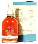 Коньяк Камю Иль-де-Ре Файн Айлэнд 0.7л п/у Купить Cognac Camus Ile de Re Fine Island 0.7l цена