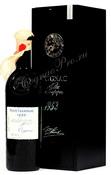 Коньяк 1953 года Lheraud Petite Champagne Леро Птит Шампань