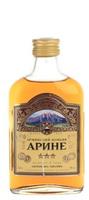 Армянский коньяк Арине Арюц 3 года 0.2л АКЗ