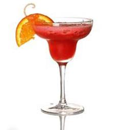 все рецепты напитков и коктейлей. малина - 1 ст. ложка, сок апельсиновый...